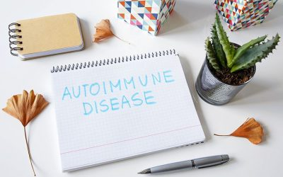 Treating Autoimmune Disease with Acupuncture